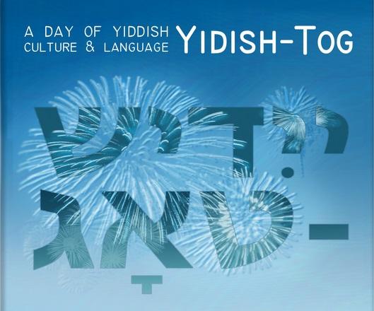 Yidish Tog